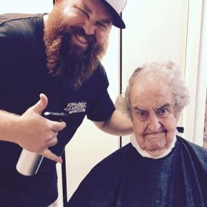 Barber visits Bexley_cropped