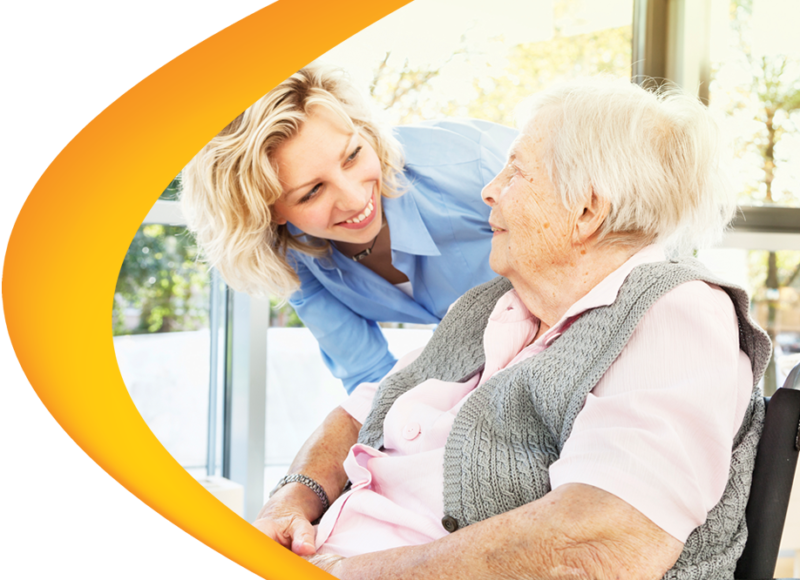 An Australian aged care pilot could help alleviate our youth unemployment crisis